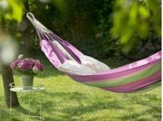 Bawełniana poduszka Modesta, MOP5S - ecru(1)