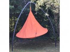 Drzwi do namiotu wiszącego jednoosobowego, Olefin Single(1) - Apricot(PO1005)