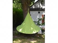 Drzwi do namiotu wiszącego jednoosobowego, Olefin Single(1) - Lime(PO1006)