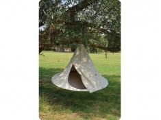 Drzwi do namiotu wiszącego jednoosobowego, Olefin Single(1) - Moon(PO1002)