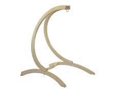 Stojak do fotela drewnianego, Globo Stand - Świerkowy(Świerkowy)