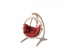 Stojak do foteli hamakowych dla niemowląt, Carello Baby - Świerkowy(1)