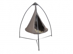 Stojak do namiotów Cacoon, Tripod Steel - metalowy(1)