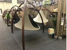 Stojak do namiotów Cacoon, Tripod Wood - sosna(1)