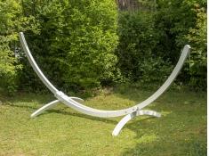 Stojak do hamaków dwuosobowych, Olymp White - Świerkowy(Olymp White )