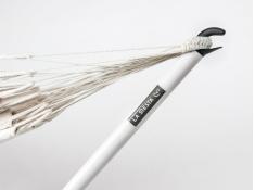 Stojak hamakowy Nautico, NAS12 - Cool Grey(19)