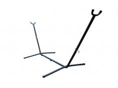 Metalowy stojak hamakowy 9f, UHS9 - antracyt(CHA)