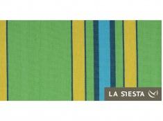 Zestaw hamakowy: fotel hamakowy Currambera ze stojakiem Romano, CUC14ROA16 - Zielony(4)