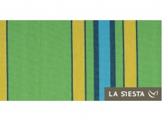 Zestaw hamakowy: leżak hamakowy Currambera ze stojakiem Romano, CUL21ROA16 - zielony(4)