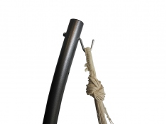 Zestaw hamakowy Omega RockStone + fotel HC11, Omega RockStone + HC11 - ecru(209)