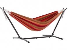 Hamak Sunbrella + stojak metalowy 8f, C8SUN - sunny(SU)