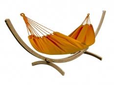 Zestaw hamakowy Jesienne Nastroje, ZH-h 304 - Bird of Paradise Orange(304)