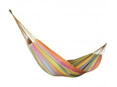 Zestaw hamakowy H w kolorze 253 z poduszkami i zestawem montażowym