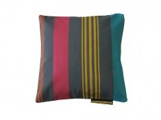 Zestaw hamakowy H w kolorze 296 z poduszkami i zestawem montażowym