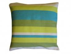 Zestaw hamakowy HW w kolorze 204 z poduszkami i zestawem montażowym, HW-PZS-204 - lemon(204)