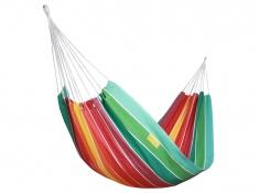 Zestaw hamakowy HW w kolorze 212 z poduszkami i zestawem montażowym