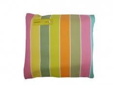 Zestaw hamakowy HW w kolorze 253 z poduszkami i zestawem montażowym