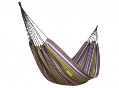Zestaw hamakowy HW w kolorze 254 z poduszkami i zestawem montażowym, HW-PZS-254 - Folsom(254)