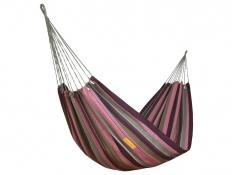 Zestaw hamakowy HW w kolorze 255 z poduszkami i zestawem montażowym