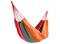 Zestaw hamakowy HW w kolorze 272 z poduszkami i zestawem montażowym