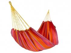 Zestaw hamakowy HW w kolorze 289 z poduszkami i zestawem montażowym