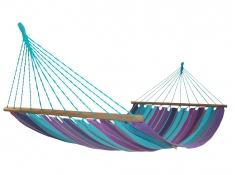 Zestaw hamakowy KOALA: hamak HSL 319 ze stojakiem JUKATAN
