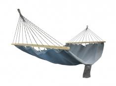 Zestaw hamakowy KOALA: hamak HSL 323 ze stojakiem JUKATAN, ZHSL323-JUK - morski(323)