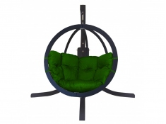 Set: Alicante Anthracite stand + Swing Chair Single (9)