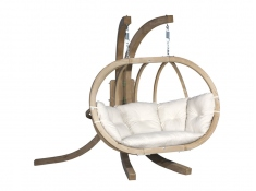 Set: Sintra Ständer + Swing Chair Double