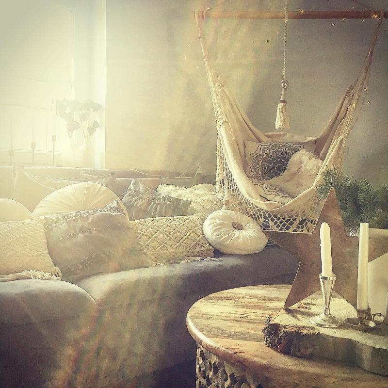 Zdjęcia salonu zhamakami