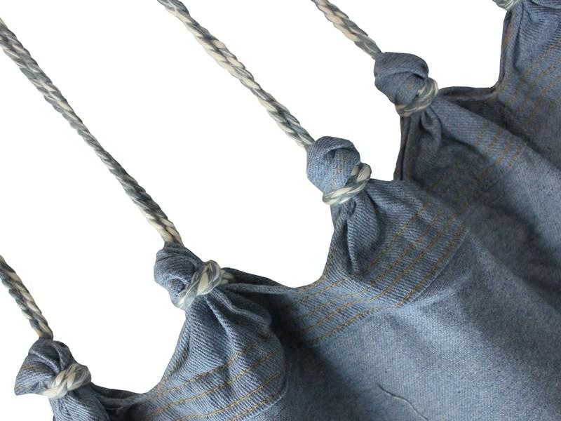 połączenie ze sznurkamim