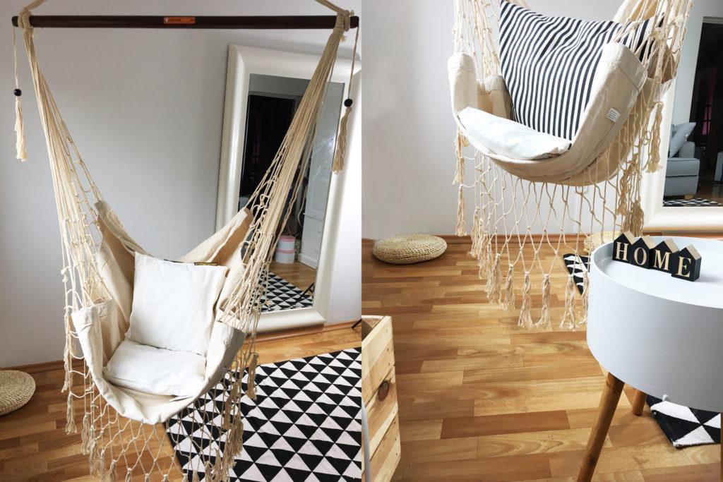 krzesło-wiszące