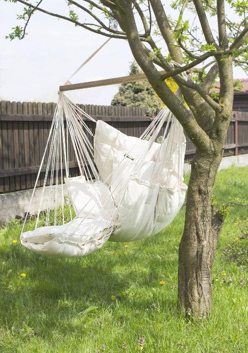Fotel hamakowy HC-Comfy