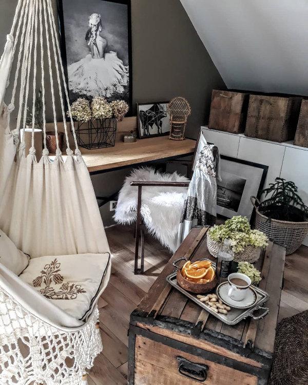 Fotele hamakowe Koala Hammock